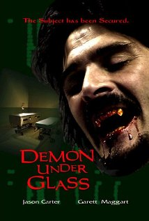 Watch Demon Under Glass Online