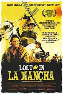 Watch Lost in La Mancha Online