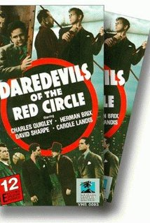 Watch Daredevils of the Red Circle Online