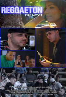 Watch Reggaeton the Movie Online