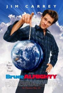 Watch Bruce Almighty Online
