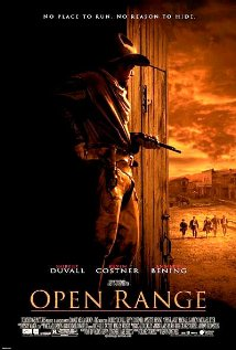 Watch Open Range Online