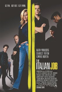 Watch The Italian Job Online