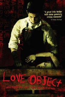 Watch Love Object Online
