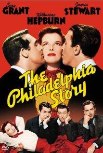 Watch The Philadelphia Story Online