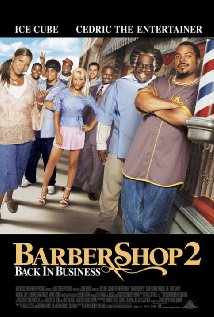 Watch Barbershop 2: Back in Business Online
