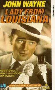 Watch Lady from Louisiana Online