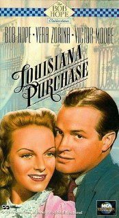 Watch Louisiana Purchase Online