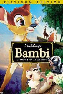 Watch Bambi Online