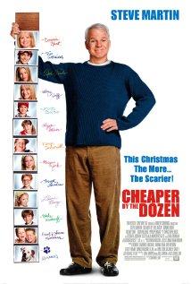 Watch Cheaper by the Dozen Online