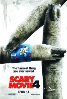 Watch Scary Movie 4 Online