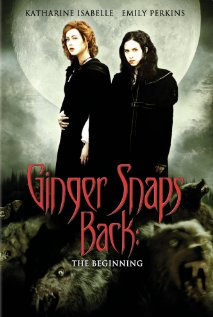 Watch Ginger Snaps Back: The Beginning Online