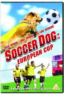 Watch Soccer Dog: European Cup Online
