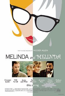 Watch Melinda and Melinda Online