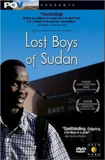 Watch Lost Boys of Sudan Online