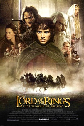 Watch Lord of the Rings: Fellowship of the Ring Online