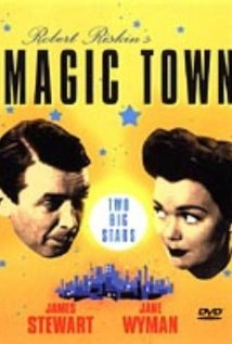 Watch Magic Town Online