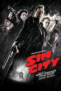 Watch Sin City Online