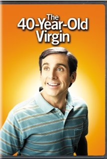 Watch 40 Year Old Virgin Online