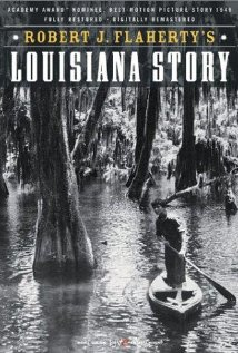 Watch Louisiana Story Online