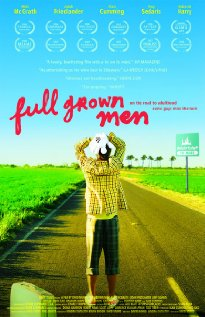 Watch Full Grown Men Online