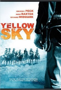 Watch Yellow Sky Online