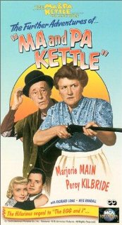 Watch Ma and Pa Kettle Online