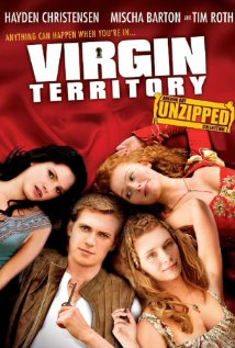 Watch Virgin Territory Online