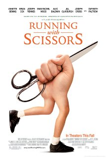 Watch Running with Scissors Online