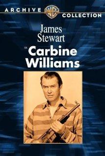 Watch Carbine Williams Online
