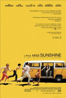 Watch Little Miss Sunshine Online