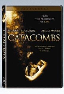 Watch Catacombs Online