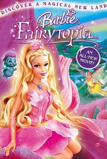Watch Barbie: Fairytopia Online