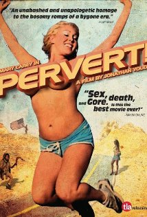Watch Pervert! Online