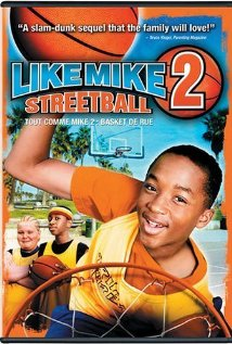 Watch Like Mike 2: Streetball Online