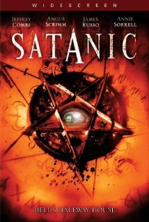 Watch Satanic Online