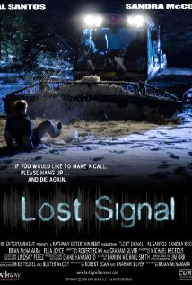 Watch Lost Signal Online