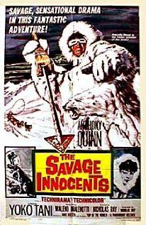Watch The Savage Innocents Online