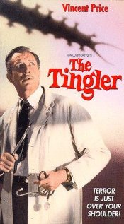 Watch The Tingler Online