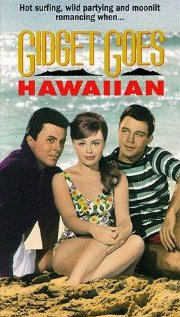 Watch Gidget Goes Hawaiian Online