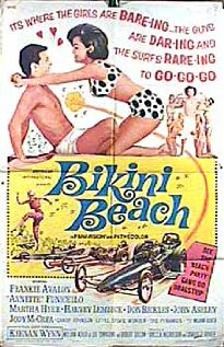 Watch Bikini Beach Online