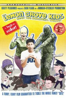 Watch Lemon Grove Kids Meet the Monsters Online