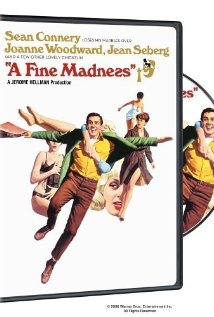 Watch A Fine Madness Online