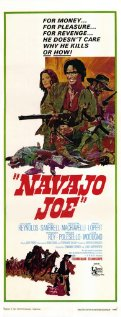 Watch Navajo Joe Online