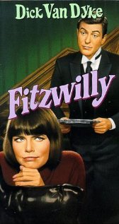 Watch Fitzwilly Online