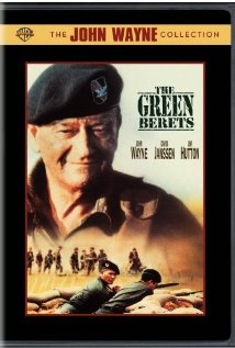 Watch The Green Berets Online