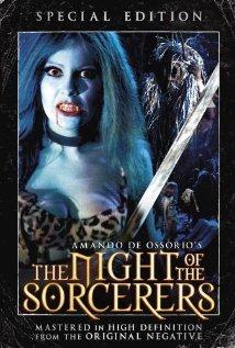 Watch La Noche de los Brujos Online