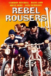 Watch The Rebel Rousers Online