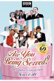 Watch Are You Being Served? Online