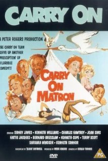 Watch Carry On Matron Online